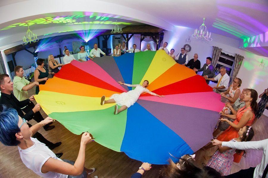 Imprezy firmowe eventy